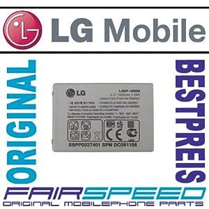 LG LGIP-400N Akku