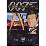 "James Bond 007 - In t�dlicher Missionvon ""Sir Roger Moore"""
