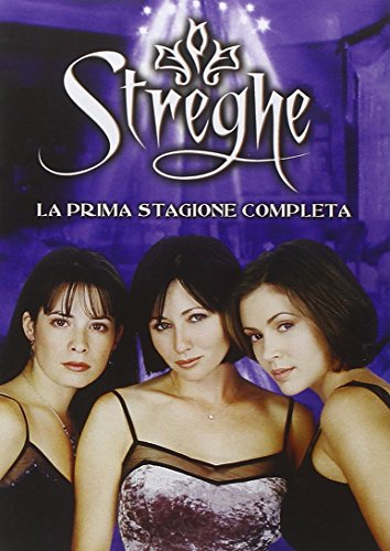 Streghe - Stagione 01 [6 DVDs] [IT Import]