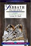 Sabbath: The Gift of Rest (Lifeguide Bible Studies) (0830831347) by Baab, Lynne M.
