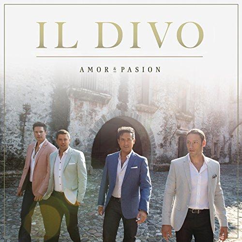 Il Divo - Die Hit Giganten-Best Of Latin (CD 3/3) - Zortam Music
