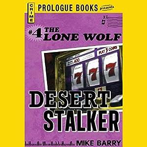 Desert Stalker Audiobook