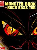 Monster Book of Rock Bass Tab