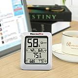 ThermoPro TP50 digitales Thermo-Hygrometer Raumklimakontrolle Raumluftüerwachtung