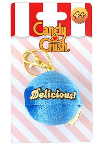 Candy Crush Saga Plush Clip On: Delicious