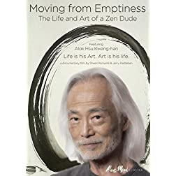 Moving From Emptiness: Zen Dude