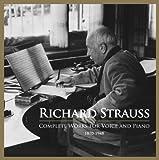 Strauss: Voice & Piano