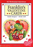 Franklin's Valentine Cards (0439051231) by Bourgeois, Paulette