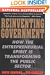 Reinventng Government: How The Entrep...