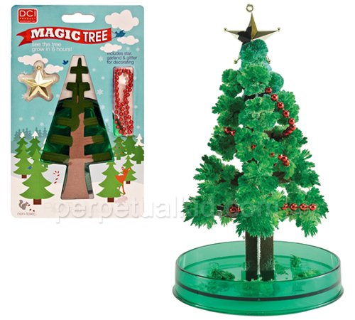 DCI Do-It-Yourself Magic Growing Tree