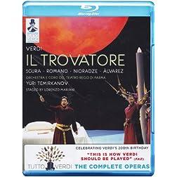 Il Trovatore [Blu-ray]