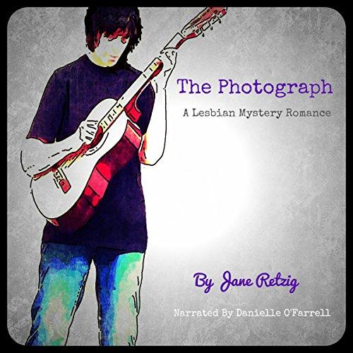 The Photograph: A Lesbian Mystery Romance