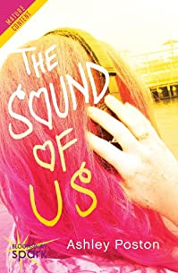 The Sound Of Us by Ashley Poston ebook deal