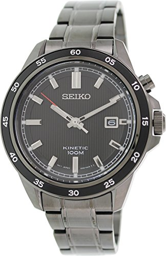 Seiko Ska643P1 Kinetic Mens Watch