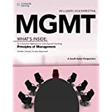 MGMT 3 (with Review Cards and Management CourseMate with eBook Printed Access Card) (Available Titles Coursemate) ~ Chuck Williams