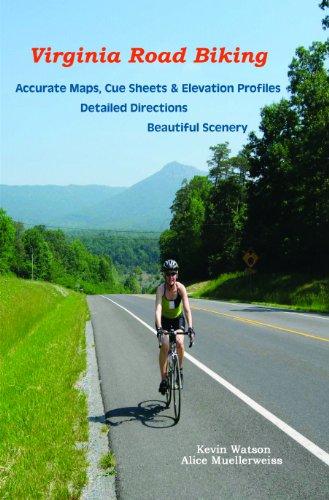 Virginia Road Biking PDF