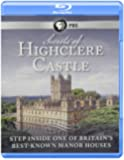 Secrets of Highclere Castle [Blu-ray]