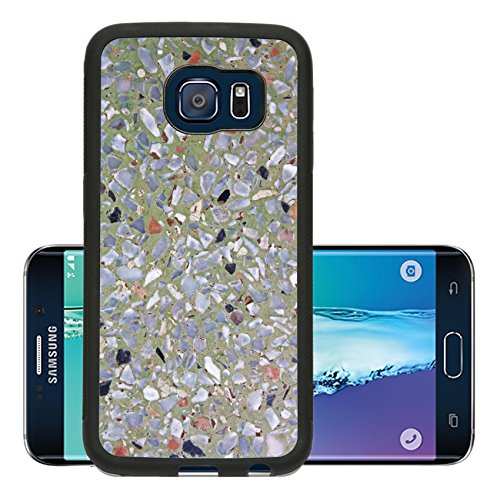 liili-premium-samsung-galaxy-s6-edge-aluminum-backplate-bumper-snap-case-terrazzo-background-image-o