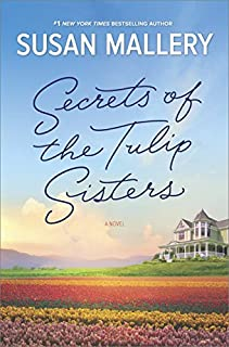 Book Cover: The Secrets of the Tulip Sisters