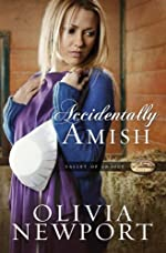Accidentally Amish (Valley of Choice Book 1)