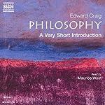 Philosophy: A Very Short Introduction | Edward Craig