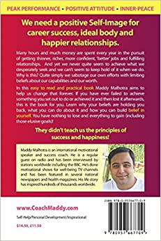 how to build self-esteem and be confident maddy malhotra pdf