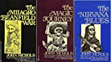 The New Mexico Trilogy: The Milagro Beanfield War / The Magic Journey / The Nirvana Blues (0345350650) by Nichols, John