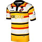 Kids Cornish Pirates 2012/13 Away Replica Shirt