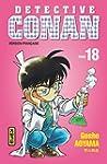 D�tective Conan, tome 18