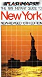 img - for The 1979 Instant Guide to New York book / textbook / text book