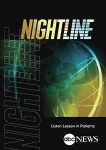 ABC News Nightline Listen Lesson in Patients