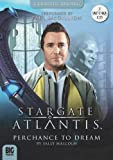 img - for Stargate Atlantis: Perchance to Dream book / textbook / text book