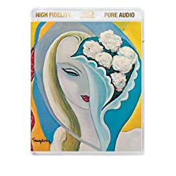 Layla & Other Assorted Love Songs - High Fidelity Pure Audio Blu-Ray (No Video Content)