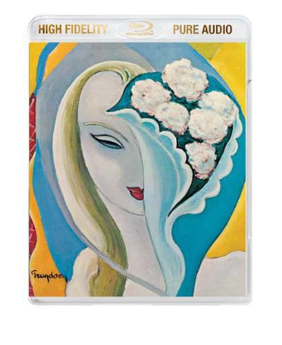 Derek and the Dominos - Layla & Other Assorted Love Songs - High Fidelity Pure Audio Blu-Ray (No Video Content) - Zortam Music