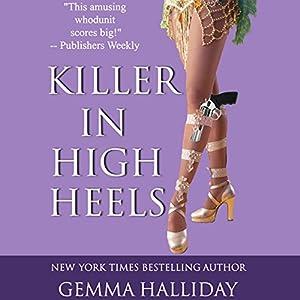 Killer in High Heels Audiobook