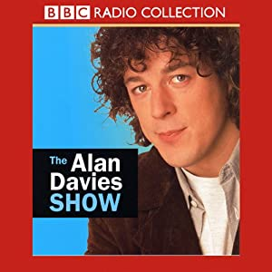 The Alan Davies Show Radio/TV Program