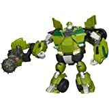 Transformers Prime Robots in Disguise Voyager Class Series 1 - Bulkhead Figure