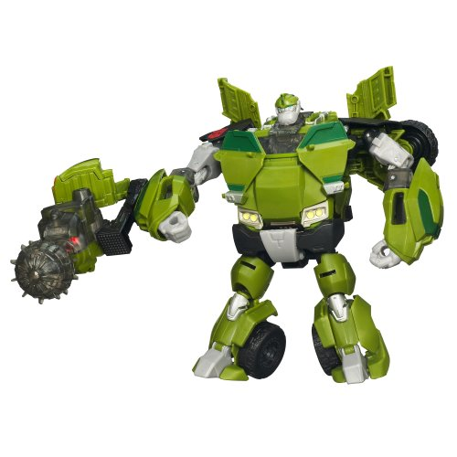Transformers Prime Robots in Disguise Voyager