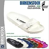 (ビルケンシュトック) BIRKENSTOCK サンダル MADRID マドリッド EVA エバ 細幅 UK40-26.0