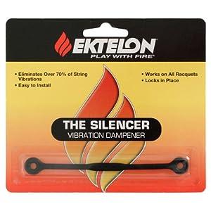 Buy Ektelon 7W601020 Silencer Vibration Dampener by Prince/Ektelon Sports, Inc.