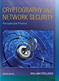 img - for Cryptography and Network Security: Principles and Practice (7th Edition) book / textbook / text book