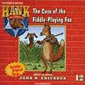 The Case of the Fiddle-Playing Fox | John R. Erickson