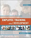 img - for Employee Training & Development book / textbook / text book