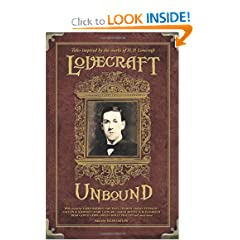 Lovecraft Unbound by Ellen Datlow