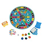 Trivial Pursuit Family Edition Game