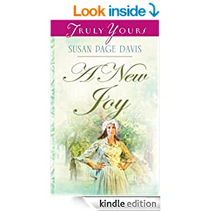 A New Joy (Truly Yours Digital Editions Book 811)