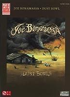 Joe Bonamassa: Dust Bowl Guitar Tab.