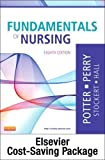 img - for Fundamentals of Nursing - Text and Study Guide Package, 8e by Patricia A. Potter RN MSN PhD FAAN (2014-12-30) book / textbook / text book