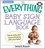 51hEU1hloZL. SL160  Baby Sign Language Flash Cards: A 50 Card Deck plus Dear Friends card