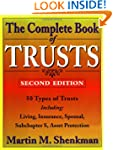 The Complete Book of Trusts, 2nd Edition